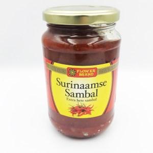 Surinaams sambal