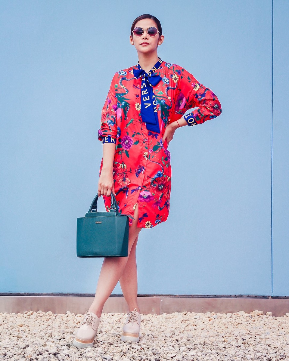 Tropical Chic, 8 ideas de como llevar este dress code.
