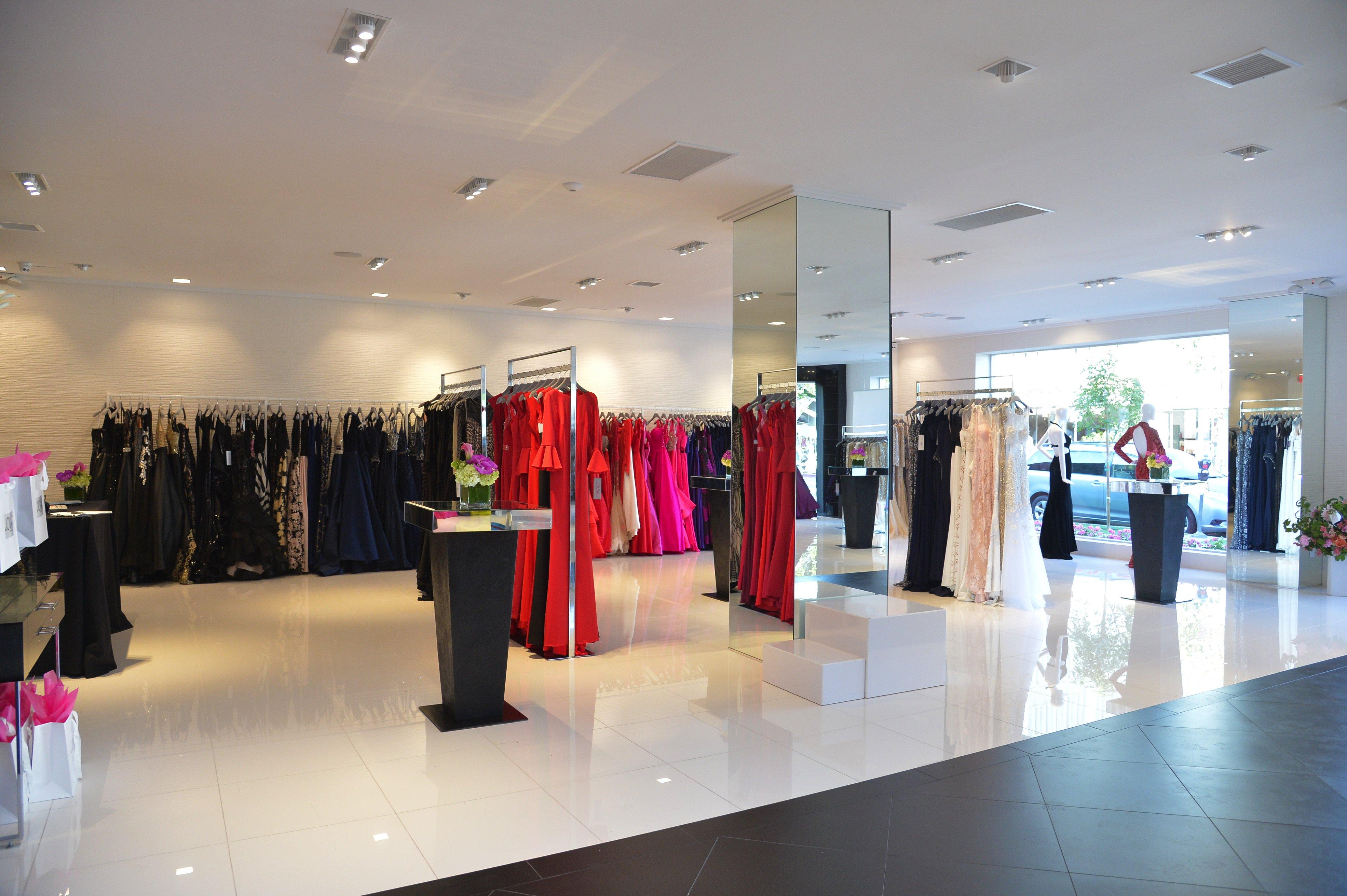 Prom Dresses Los Angeles California  Top Prom Dresses Store