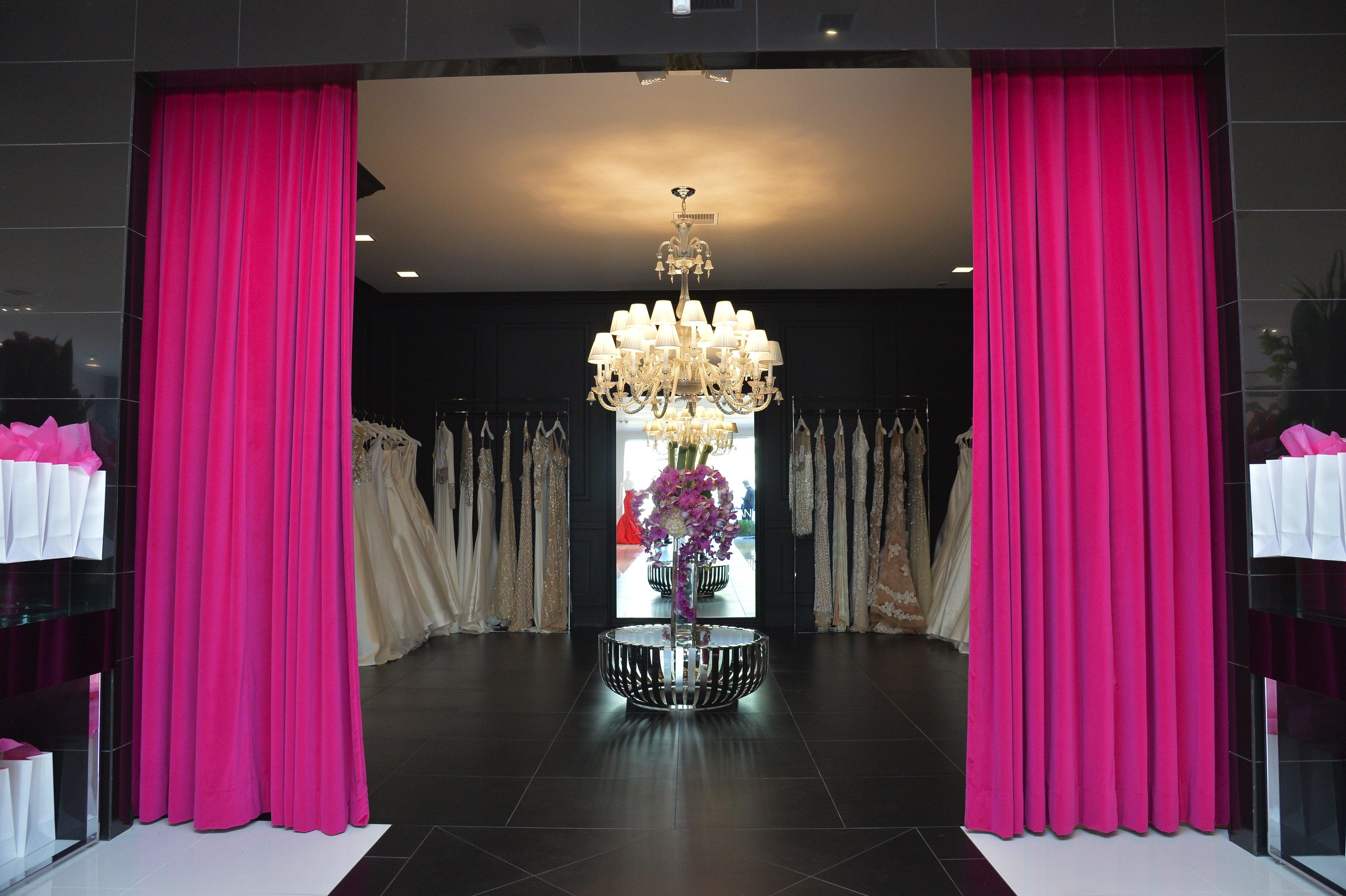 Prom Dresses Los Angeles