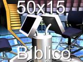50x15 Quieres Ser millonario Versión Biblica