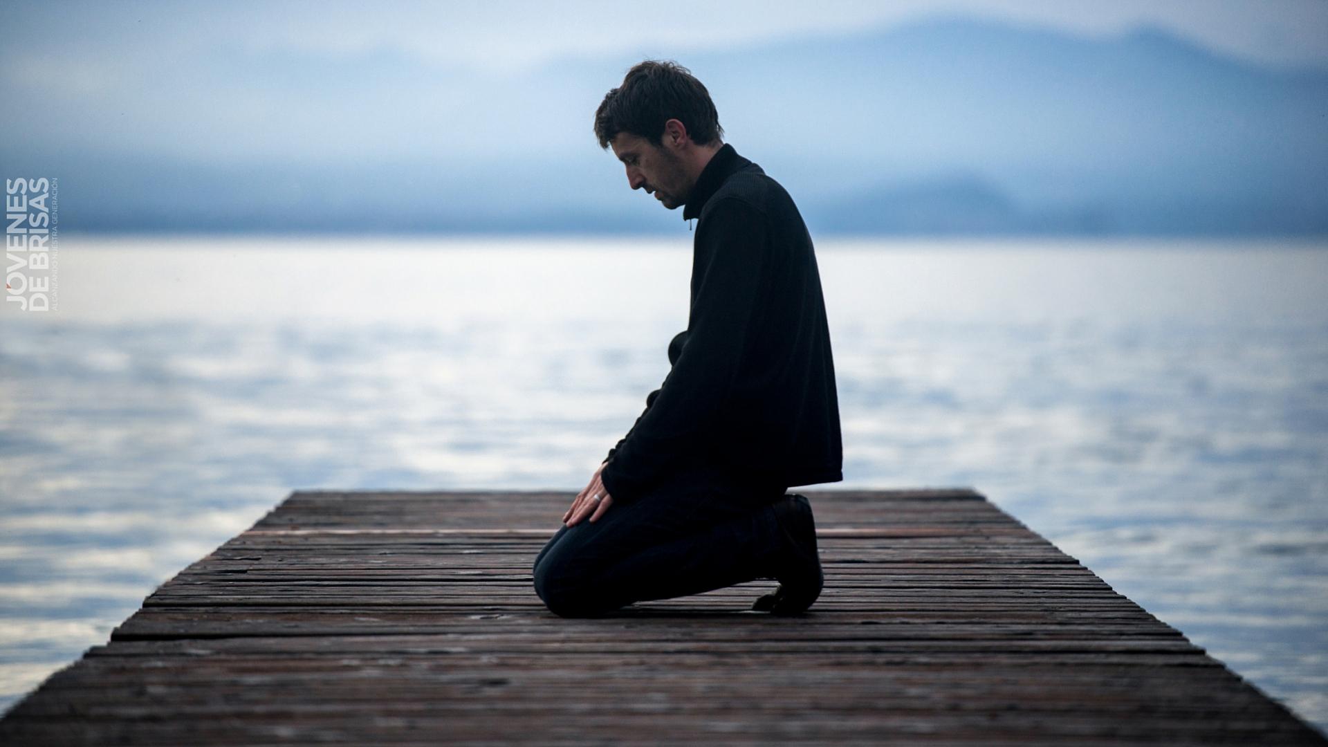 40 preguntas: Examina tu relación con Dios