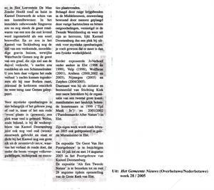 Exposities van Jo Verhoef in twee Betuwse monumenten (2)_Newsletter