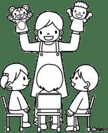 Activitats pels més petits