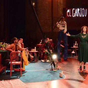 Crítiques: 'Com  menja un caníbal'