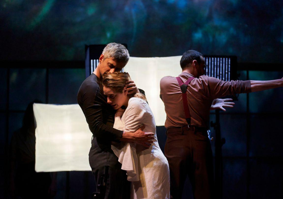 Crítiques: 'Bodas de sangre' de F.G.Lorca de Projecte Ingenu