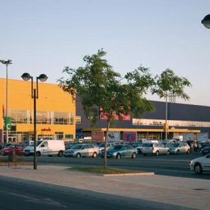 Parking - Ikea (Murcia)