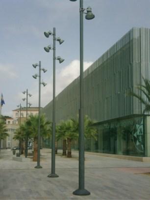 Universidad Politecnica de Cartagena (Murcia)
