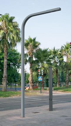 Avda. Abenarabi (Murcia)