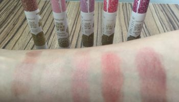 Color Quench Lip Tint by pacifica #13