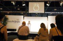 Conferencia Linda de Sousa en Madrid Joya 2014 - Madrid Joya 2014 - Desfile Liane Katsuki en Madrid Joya 2014 - Pasarela Desfile Luz Adriana Núñez en Madrid Joya 2014 - Laura Márquez y Liane Katsuki en Madrid Joya 2014 -- Asociación Española Joyas de Autor en Madrid Joya 2014