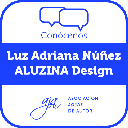 AJA - Conócenos - Luz Adriana Núñez