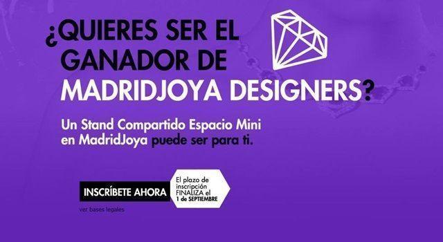 Madrid Joya Designers Sept 2015