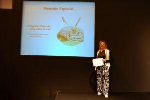 Entrega de Premios Concurso de Diseño de Joya de Autor AJA 2015 - Liane Katsuki