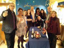 Encuentro de confraternización de la Asociación Joyas de Autor 17/12/2015