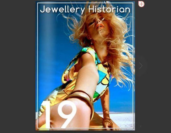 Revista Jewellery Historian 19