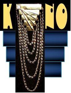 Mariano Cano - Kano Diseños Joya - logo