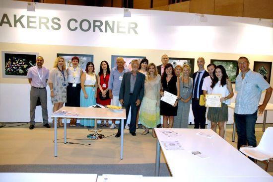 Asociación Joyas de Autor - Madrid Joya 2016