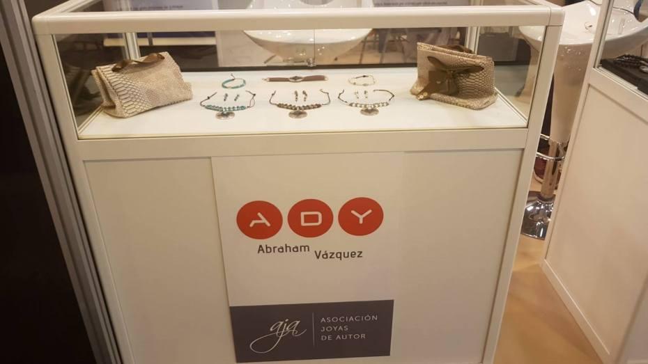 3df2afc8614c Asociación Joyas de Autor - A.D.Y. MadridJoya 2018