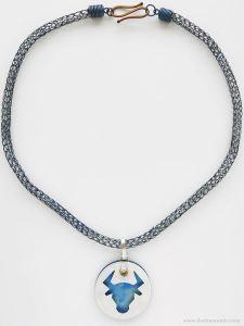 Collar Bucephalas por Decimononic