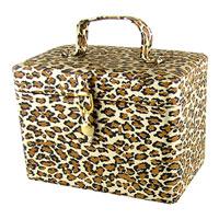 leopardjewelrybox