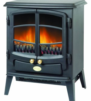 Dimplex TANG20e Tango Optiflame 2kw Electric Stove