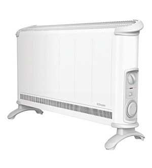 Dimplex 3kw Convector Heater With Timer 403TSTI
