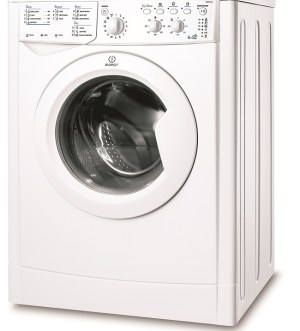 Indesit Washer Dryer IWDC65125