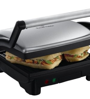 Russell Hobbs 3 in1 Panini , Grill & Griddle 17888