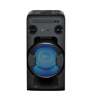 Sony High Power Home Audio System with Bluetooth MHCV11