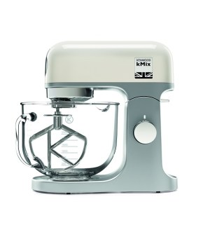 Kenwood kMix Cream Stand Mixer KMX754CR