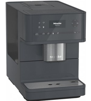 Miele Countertop coffee machine with OneTouch for Two for perfect coffee enjoyment.
