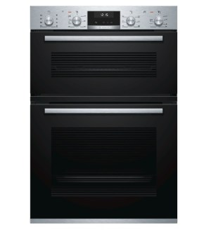 Bosch Built- In Double Oven With 3D hot air MBA5350S0B