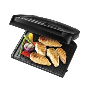 George Foreman 6 Portion Grill 24340