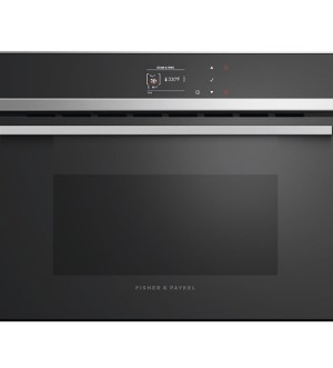 Fisher & Paykel 60cm Combination Steam Oven OS60NDB1