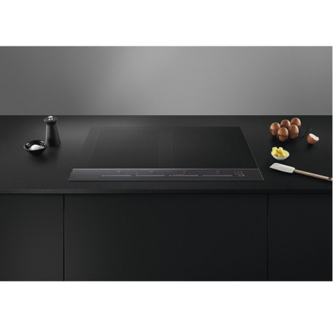 Fisher & Paykel 60cm 4 Zone Induction Hob with SmartZone CI604DTB3
