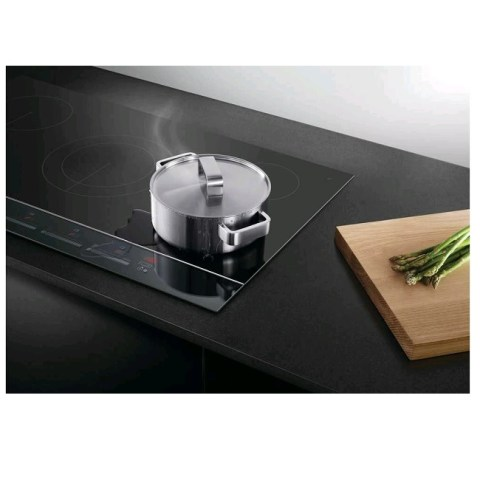 Fisher & Paykel 4 Zone Induction Hob CI804CTB1