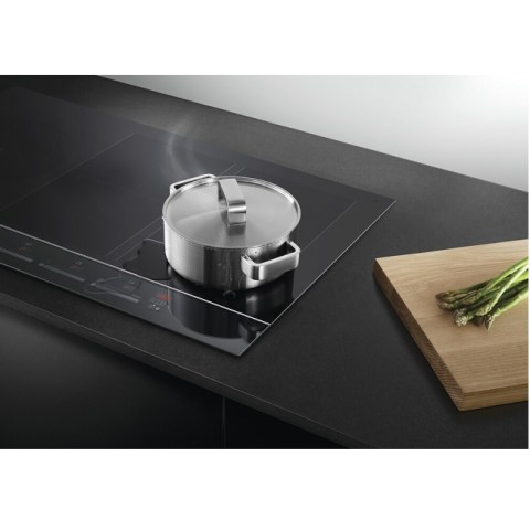 Fisher & Paykel 90cm 5 Zone Induction Hob CI905DTB3