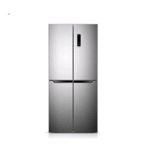Belling Frost Free 4 Door Fridge Freezer BMD400IX