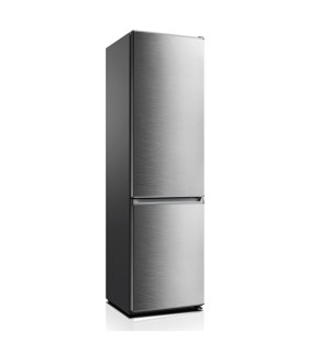 Belling 55cm Freestanding Fridge Freezer BFF260