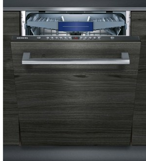 Siemens iQ300 Fully-Integrated Dishwasher  SN636X00KG