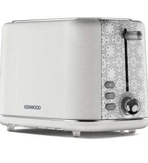 Kenwood Abbey Stone Collection 2 Slice Toaster TCP05.AOCR