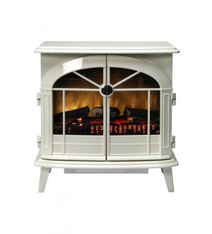 Dimplex Chevalier Optiflame 2kW Electric Stove CHV20N