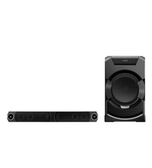 Sony High Power Home Audio System with Bluetooth MHCGT5D