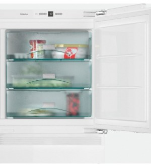 Miele Integrated Under Counter Freezer F31202 Ui