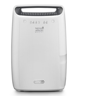 Delonghi Tasciugo AriaDry Multi Purpose Dehumidifier DEX214F