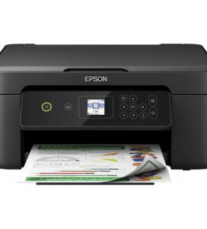 Epson Expression Home Compact Wireless Printer XP-3100