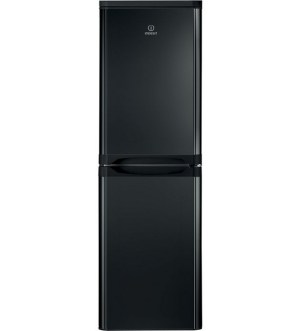 Indesit  55cm Fridge Freezer | 174cm High | IBD 5517 B