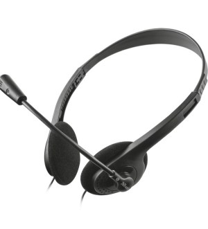 Trust Chat Headset T21867