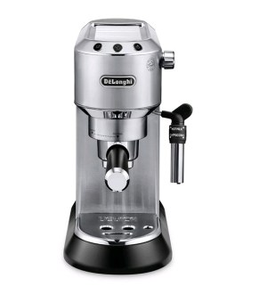 DeLonghi Dedica Pump Espresso Coffee Machine EC685.M